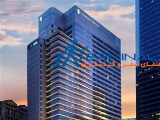 هتل اینترکانتیننتال کوالالامپور